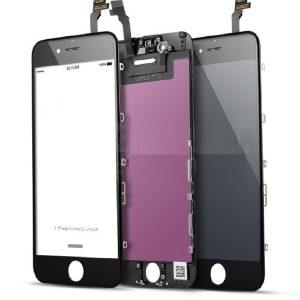LCD per smartphone