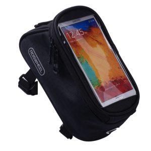 Marsupio porta Smartphone da Bicicletta