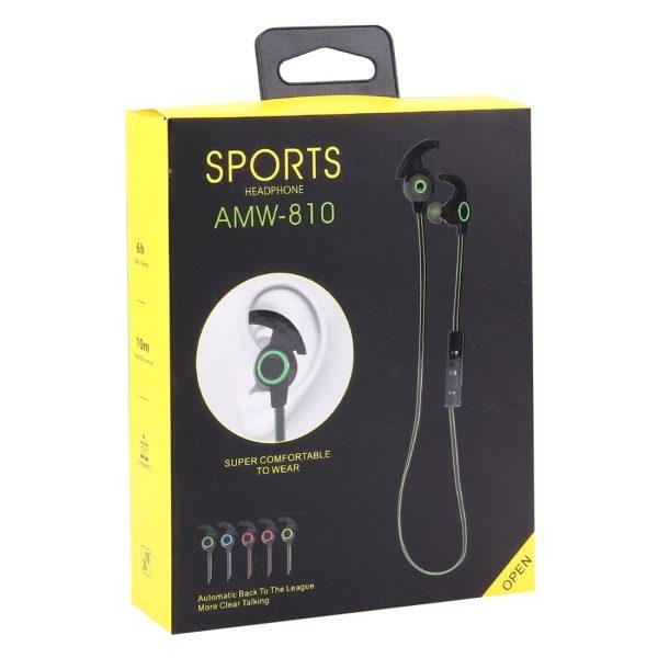 amw 810 bluetooth headset