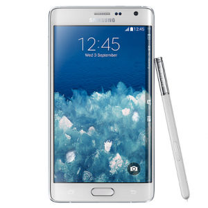 Galaxy Note Edge N915FY